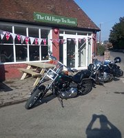 The Old Forge Tea Room