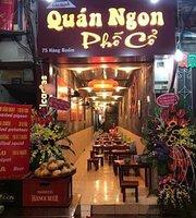 Quan Ngon Pho Co