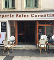 Crêperie Saint-Corentin