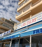 Restaurante Marisqueria Las Islas