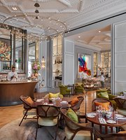 The Rosebery at Mandarin Oriental Hyde Park, London