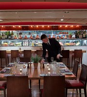 Bar Boulud, London