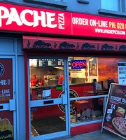 Apache Pizza Omagh