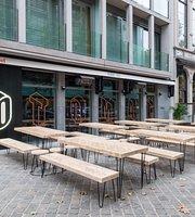 Otomat Pizza Heaven Antwerpen