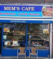 Mems Cafe