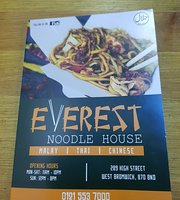 The Everest Kitchen,West Bromwich