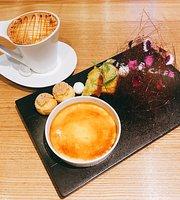 Isaac Cafe