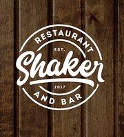 Le Shaker