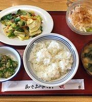 Maidookini Hamamatsu Mishima Shokudo