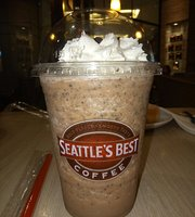 Seattle's Best Coffee - Filinvest