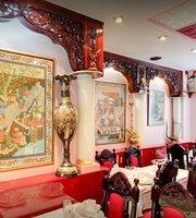 Le palais de Shah Jahan depuis 1987