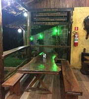 Lanchonete e Restaurante Rancho Sertanejo