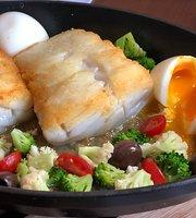 D.O. Pescador Restaurante