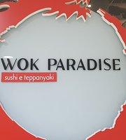 Wok Paradise