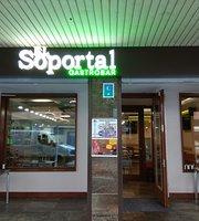 Gastrobar El Soportal