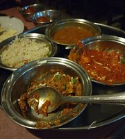 Ice Spice Veg Restaurant