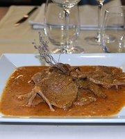Restaurant Bar La Societat