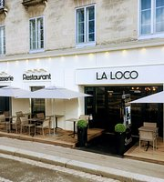 Taverne, brasserie la Loco à Nantes