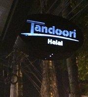 Tandoori Halal