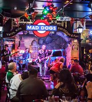 Mad Dogs British Pub