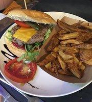 Le Spot Burger
