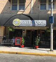 Green Door on 8th