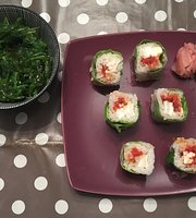 La maison des sushis