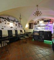 Eis Cafe Gracja