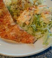 Pizzeria Piikki Pizza-Buffet
