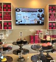Small Cakes Cupcakery & Creamery!