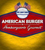 American Burger Hamburgueria Gourmet