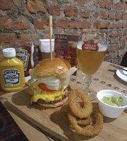 Yampa Burger