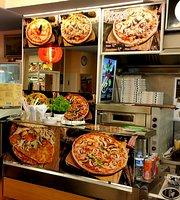 Halal Helal selam restaurant