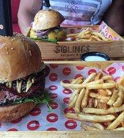 Siblings Burger and Wings