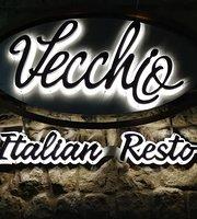 Vecchio Italian Resto
