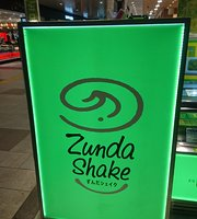 Zunda Saryo Zunda Shake Express