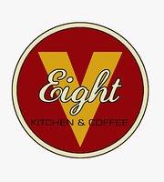 V8 Kitchen & Coffee