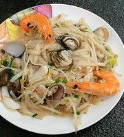 Angkor Cambodia Food
