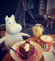 Mumin Kaffe Rovaniemi