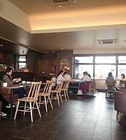 Starbucks Coffee, Matsusaka Kawai