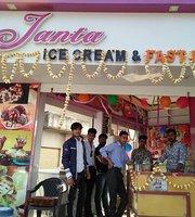 Shree Janta Ice Cream