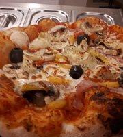 Tonino Pizzeria Solo Pizza