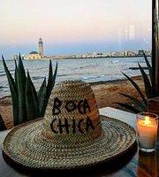 Boca Chica Café