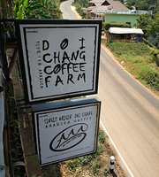 ‪Doi Chang Coffee Farm‬