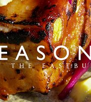 Seasons at the Eastbury