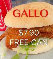 Gallo Bakery Takeaway