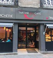 De la Tartine Au Cafe