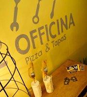 L'Officina Pizza & Tapas