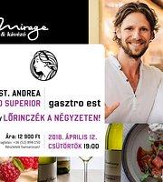Mirage Restaurant & Café