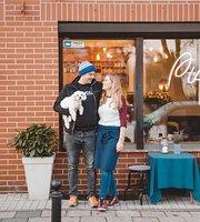PLAN Cafe